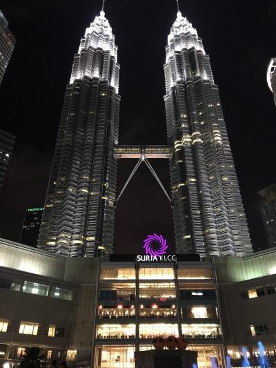 多民族国マレーシア