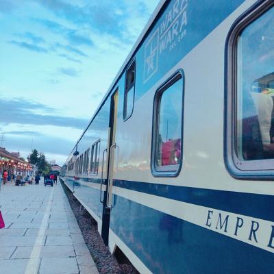 新年ボリビア旅~2.ラパスからバスと列車で向かうウユニ塩湖~