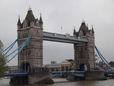 ロンドン気ままに一人旅♪7泊9日 -6日目-