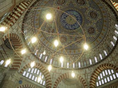 オスマン朝の古都エディルネでモスク巡り~ミマール・スィナンの最高傑作を訪ねる旅~