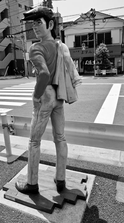 常磐線「南千住駅」で下車....(旧)山谷ドヤ街から吉原神社まで歩いてみる#1(木賃宿街/南千住と吉原/荒川区)