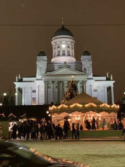 3度目のフィンランド ひとり旅 ③3日目