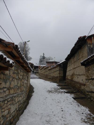 「抵抗」の村コプリフシティツァ散策(親子旅第12弾ルーマニア・ブルガリア 10ベリコ・タルノボ→コプリフシティツァ)