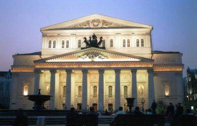 ロシアバレエの歴史