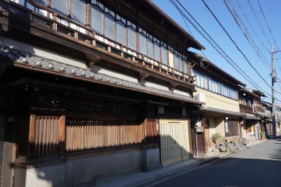 関西散歩記~2019 京都・八幡市編~