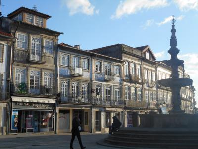 <2>(珠玉の 小さな町巡り・編)「サウダーデ(郷愁。懐し。憂い)の お国!ポルトガル周遊 8日間」(「個性豊か!な 小さな田舎町」を 一筆書き!に、南下する旅)