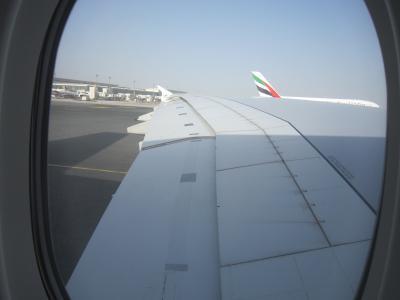 地中海クルーズ 2(ドバイ→ミラノ→ジェノバ→チヴィタベッキア)