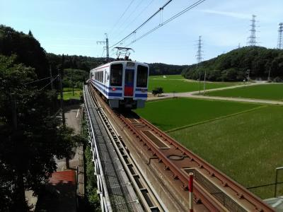 現美新幹線にシアター列車☆ 週末パスを駆使した鉄道周遊旅(後半)