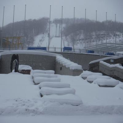 2019北海道行商旅1月