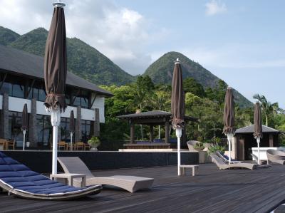 宿ログ|サンカラ ホテル(2014年)