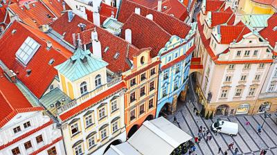 年末年始は初めての海外へ。チェコで過ごす6泊8日!vol.2