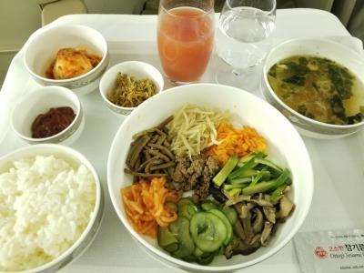 アシアナ航空ビジネスクラスで行くバンコク旅 その4 スワンナプーム空港の楽しいラウンジホッピング&仁川空港トランジットホテル