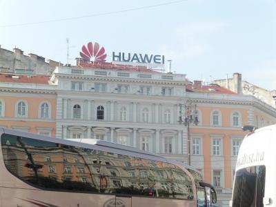 ハンガリー と周辺国を巡る一人旅 (10) ブダペスト⑦  ゲッレールトの丘でブダペスト市街を見晴るかす