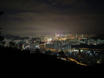 香港 石龍拱