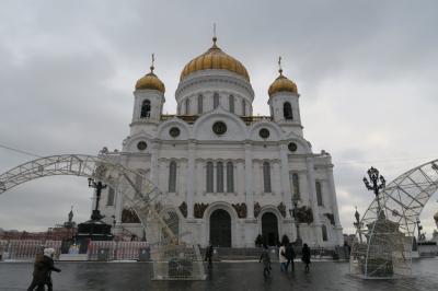 ロシア5つの美術館巡り9日間 13