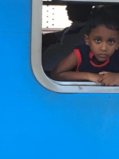 2016GW スリランカ シーギリヤ・タンブッラ・キャンディ・コロンボ
