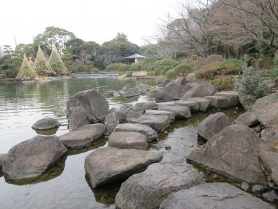 江戸川区・行船公園を歩いてきました
