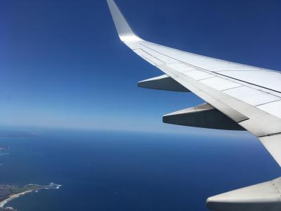子連れ 赤ちゃん連れ プレミアムエコノミー ビジネスクラス オーストラリア旅行記 ~ ⑤ シドニーへ移動 シドニータワー リッジズ シドニーエアポート  ~