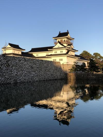 平成(30年)最後の青春18切符で行く富山・魚津への「のんびり・ゆったり」できる小さな旅(富山市編)