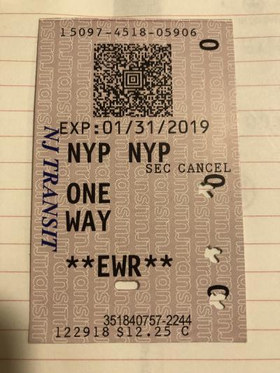 年末年始旅 ニューヨーク ハバナ カンクンとまわって 寒かったり暑かったり NO4