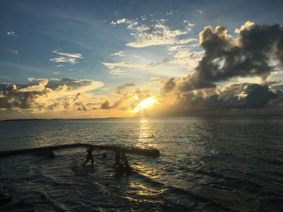 2019アジア・オセアニア旅行~ナウル経由のキリバスリベンジ