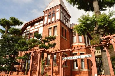 兵庫県:異人館街、兵庫城、尼崎城