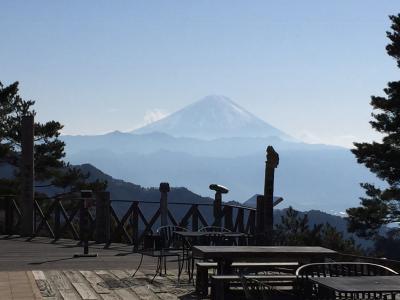 昇仙峡と甲府富士屋ホテル