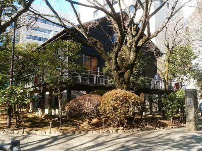 乃木神社・旧乃木邸とついでに高橋是清邸跡も