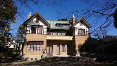 山本有三記念館へ行きました