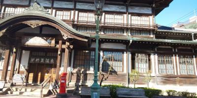 大分から小倉の北部九州の旅