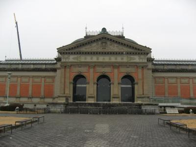 京都 Ⅲ  京都博物館