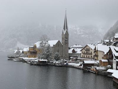冬旅☆クリスマスシーズンのドイツ・プラハ・ウィーンを巡る8日間 -4