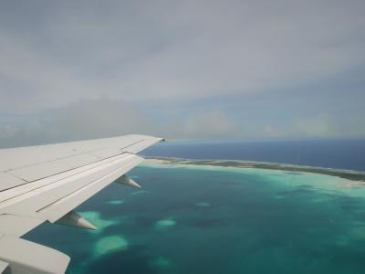 2019島巡り南太平洋*その2*キリバス
