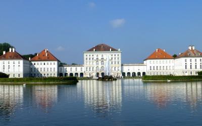 2013夏バイエルンからモーゼル川の旅01:最初はミュンヘン