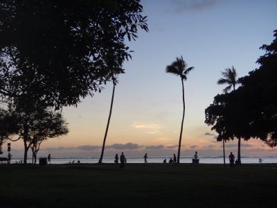 大人の初ハワイ・ラナイでゆっくりくつろぐ旅②アサイーボウル、プレートランチ、ハッピーアワーそして会員制スーパーへ