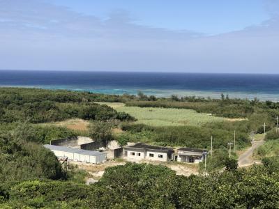 宮古列島の海を満喫!宮古島と石垣島の中間、気になっていた多良間島へも日帰り旅行。