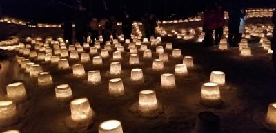 冬の北海道~定山渓温泉でくつろぎ編~