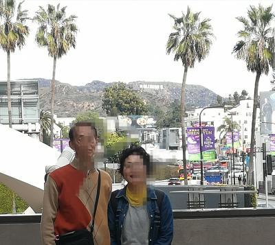 ロサンゼルス旅行記