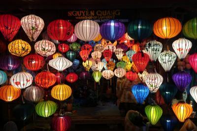 ベトナム4泊6日 ホーチミン&ホイアンの旅<第3日PM>ホイアン