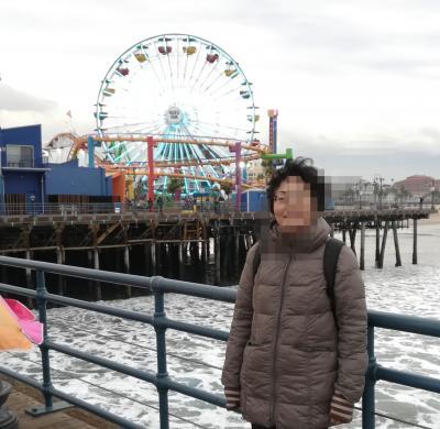 サンタモニカ旅行記
