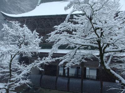 恒例年末癒し旅 2018年は加賀温泉へ