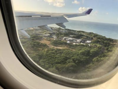 2019.1 ハワイ旅行 4泊6日*1日目*