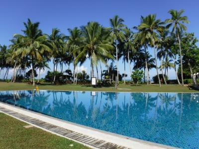 スリランカ 6泊バワの旅④【アバニベントータホテル泊】危険な目に遭う