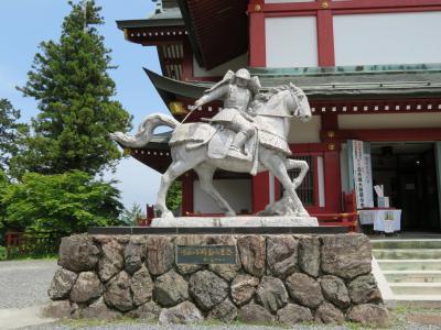 心の安らぎ旅行(2018年 5月 Part2 御嶽山 御嶽神社へ参拝させて頂くよぉ♪)