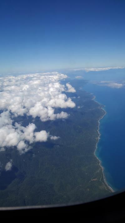 セブ島南端リロアンでダイビング(準備~到着編)