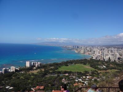 初めての子連れ海外@Hawaii