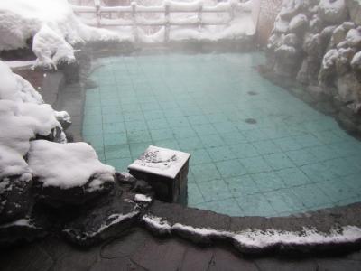 厳冬の北海道へ(2)
