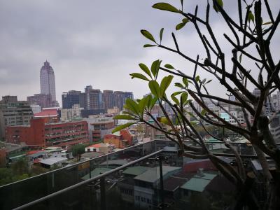 2019最初の旅行は台北と新北へ(台北に戻って来ました)
