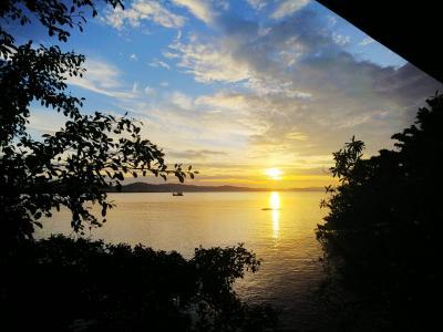 年末年始は今が旬フーコック島で元旦は初日の出に感動ANMAISPAで癒され離島ビーチでお魚たちとシュノーケル後編