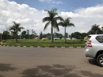 ルワンダの治安めちゃくちゃイイ件